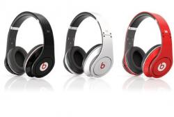 Наушники Monster Cable Beats by Dr. Dre Studio (копия)